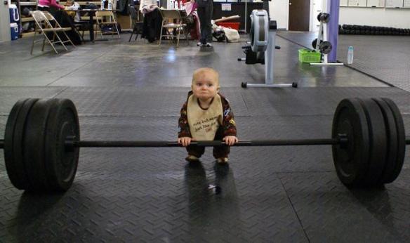 academia peso pesado